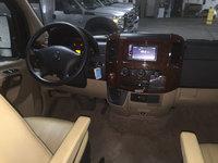 Picture of 2008 Mercedes-Benz Sprinter, interior