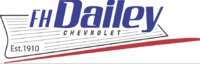 FH Dailey Chevrolet logo