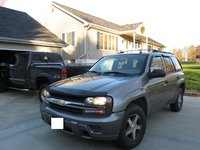 Picture of 2005 Chevrolet Blazer 4 Dr LS 4WD SUV, exterior