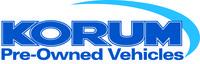 Korum Pre-Owned Vehicles logo