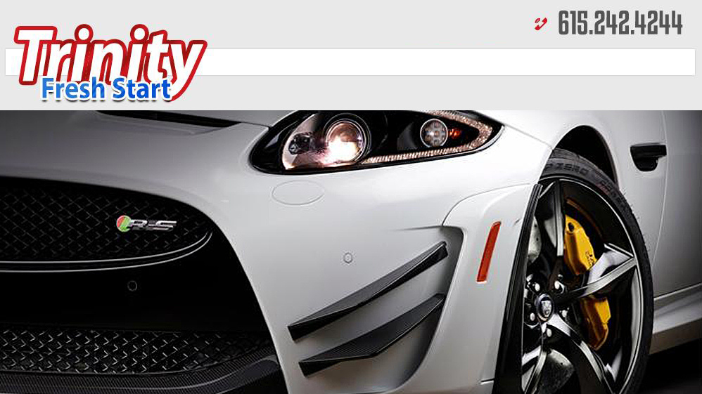 Trinity Ford Used Cars