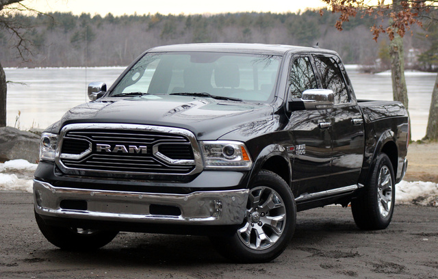 2016 ram 1500 overview cargurus. Black Bedroom Furniture Sets. Home Design Ideas