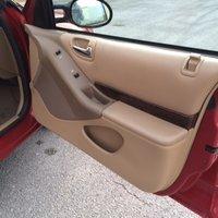 Picture of 1998 Chrysler Cirrus 4 Dr LXi Sedan, interior