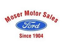 Moser Motor Sales Incorporated logo