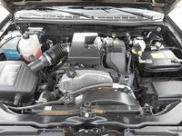 Picture of 2010 Chevrolet Colorado 1LT Crew Cab RWD, engine, gallery_worthy