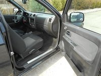 Picture of 2010 Chevrolet Colorado 1LT Crew Cab RWD, interior, gallery_worthy