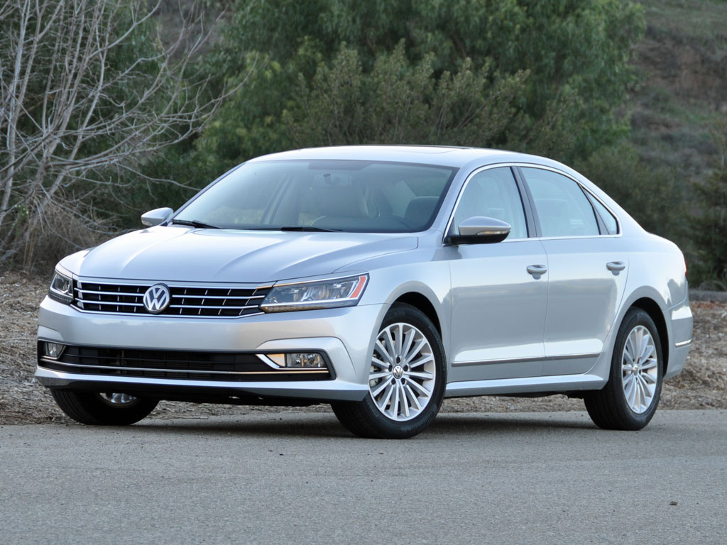 new 2015 2016 volkswagen passat for sale cargurus canada. Black Bedroom Furniture Sets. Home Design Ideas