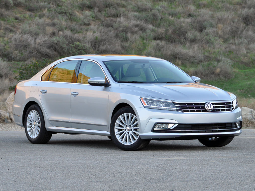 2015 2016 volkswagen passat for sale in your area cargurus. Black Bedroom Furniture Sets. Home Design Ideas
