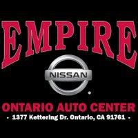 Empire Nissan logo
