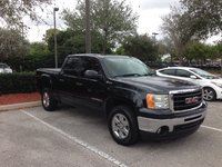 Picture of 2009 GMC Sierra 1500 Hybrid RWD, exterior, gallery_worthy