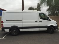 Picture of 2014 Mercedes-Benz Sprinter Cargo 2500 170 WB RWD, exterior, gallery_worthy