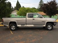 Picture of 1997 Dodge Ram 2500 ST Extended Cab LB, exterior