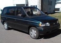 1994 Mazda MPV Overview