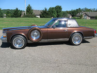 1978 Cadillac Seville Picture Gallery