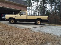 Picture of 1982 Dodge RAM 150 Long Bed, exterior