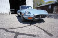 1972 Jaguar E-TYPE Overview