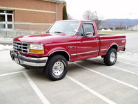 Picture of 1995 Ford F-150 XLT 4WD Extended Cab LB, exterior
