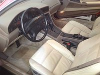 Picture of 1993 BMW 8 Series 850ci, interior