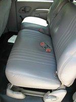 Picture of 1996 Chevrolet Suburban C2500, interior