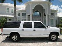 Picture of 1996 Chevrolet Suburban C2500, exterior