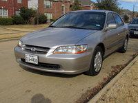 Picture of 1998 Honda Accord LX, exterior