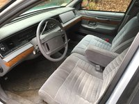 Picture of 1994 Mercury Grand Marquis 4 Dr LS Sedan, interior