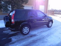Picture of 2005 Honda CR-V SE AWD, exterior