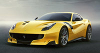 2016 Ferrari F12berlinetta Picture Gallery