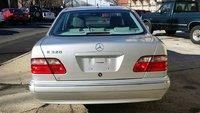 Picture of 2002 Mercedes-Benz E-Class E320, exterior