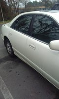 Picture of 1995 Mazda Millenia 4 Dr STD Sedan, exterior