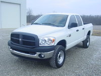 Picture of 2007 Dodge Ram 2500 ST Quad Cab 4WD, exterior