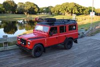Picture of 1983 Land Rover Defender, exterior, gallery_worthy