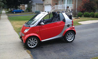Picture of 2004 smart fortwo, exterior, gallery_worthy