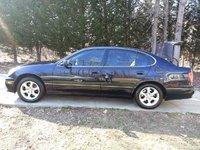 Picture of 2002 Lexus GS 300 Base, exterior