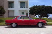 1980 Mercedes-Benz 380-Class Overview