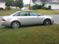 Picture of 2006 Ford Five Hundred Limited, exterior, gallery_worthy