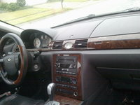 Picture of 2006 Ford Five Hundred Limited, interior, gallery_worthy