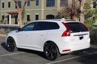 Picture of 2014 Volvo XC60 T6 R-Design Platinum, exterior, gallery_worthy