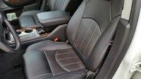 Picture of 2013 Chevrolet Traverse LTZ AWD, interior