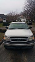 Picture of 1999 Ford F-150 XLT LB, exterior