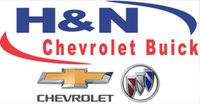 H & N Chevrolet Buick Company logo