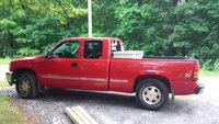 Picture of 2001 GMC Sierra 1500HD 4 Dr SLE 4WD Crew Cab SB HD, exterior