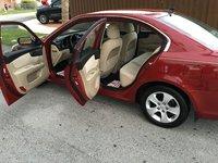 Picture of 2009 Kia Optima EX, exterior, interior