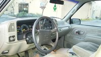 Picture of 1995 Chevrolet Suburban K1500 4WD, interior