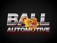 Ball Automotive logo
