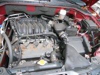 Picture of 2007 Mitsubishi Endeavor SE AWD, engine
