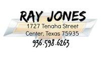Ray Jones Chevrolet logo