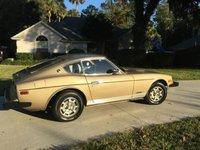 1977 Datsun 810 Overview