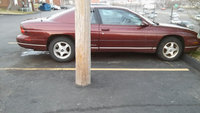 Picture of 1997 Chevrolet Monte Carlo 2 Dr LS Coupe, exterior