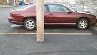 1997 Chevrolet Monte Carlo Picture Gallery